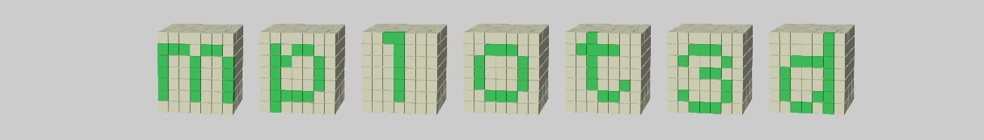 matplotlib 3D